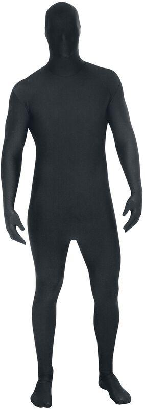 M-Suit Negro