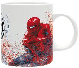 Venom vs. Spider-Man