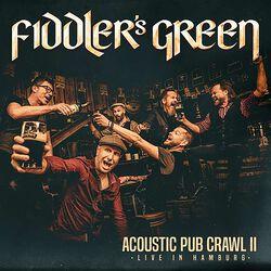 Acoustic pub crawl II - Live in Hamburg