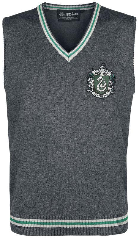 Harry Potter Slytherin - Chaleco