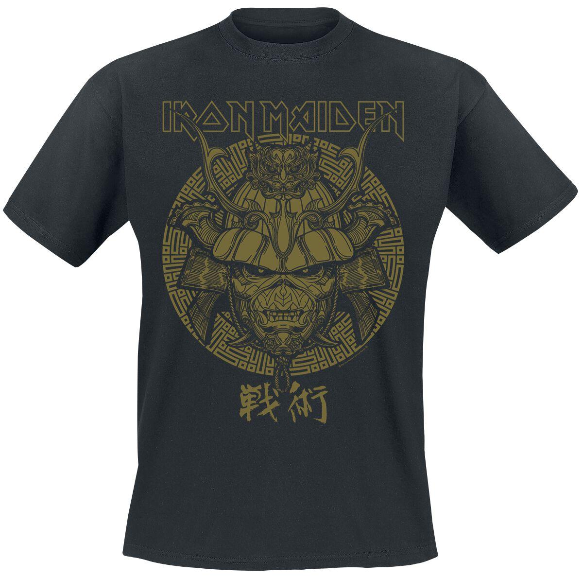 Iron Maiden - Senjutsu (2021) - Página 12 512011a