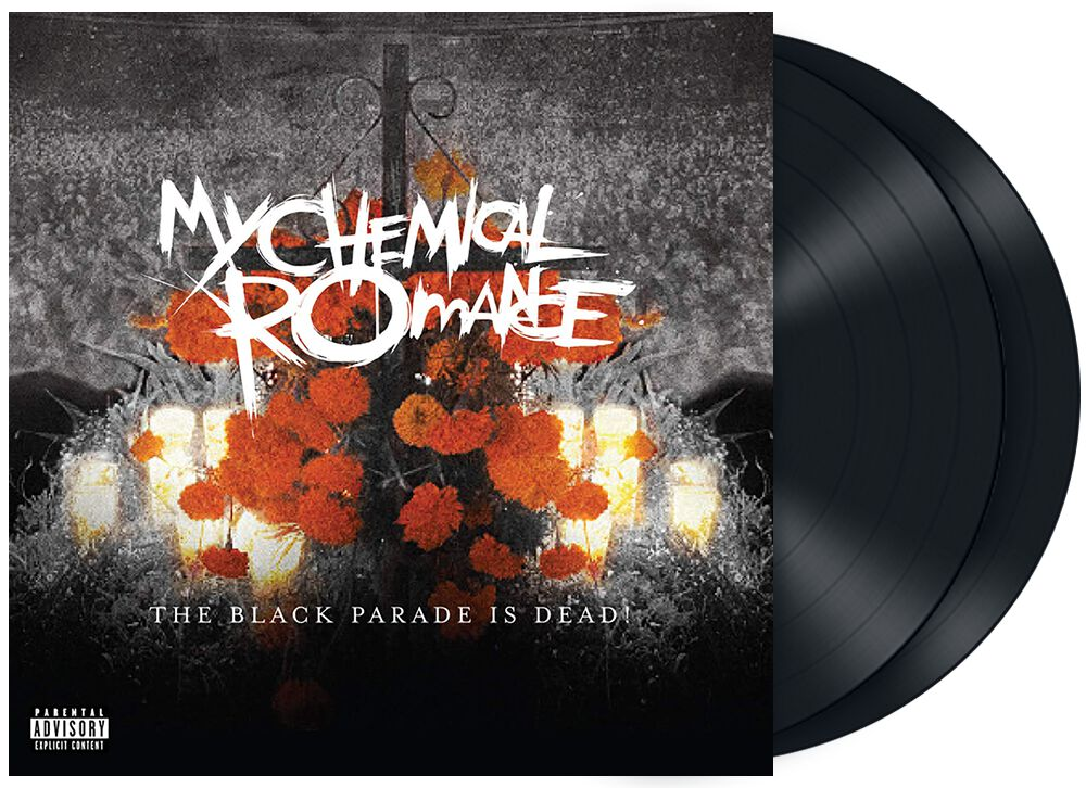 The black parade is dead!