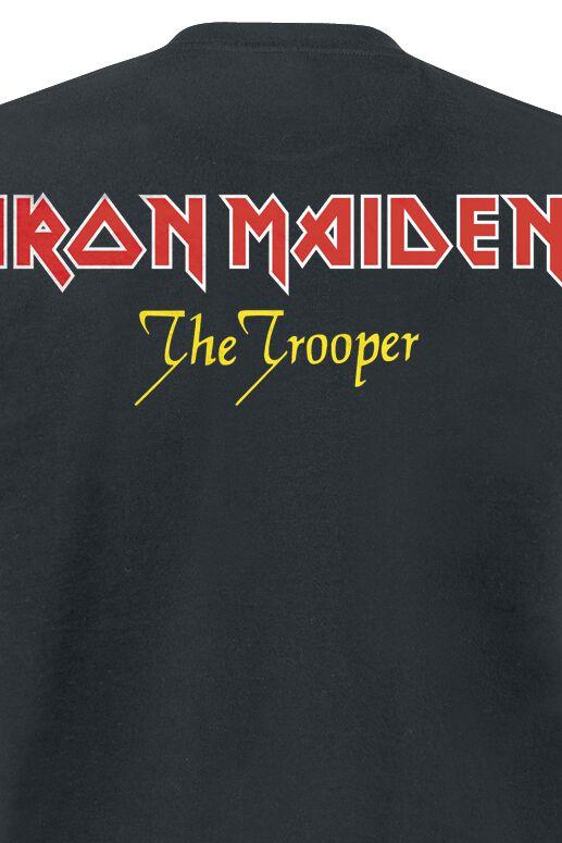 b40b4f020 The trooper. Camiseta