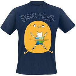 Bro Hug!