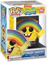 Figura Vinilo SpongeBob Squarepants 558