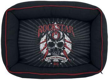 Rockstar - Cama de perro
