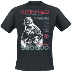 Han Solo - Chewie Wanted