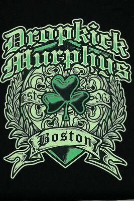 Boston Irish Heart