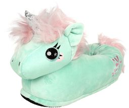 Zapatillas adulto Jade Unicorn