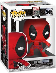 Figura Vinilo 80th - First Appearance: Deadpool 546