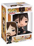 Figura Vinilo Daryl Dixon con Lanzacohetes 391