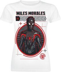 Miles Morales - Spider
