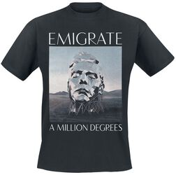 A Million Degrees