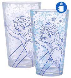 Elsa - Vaso con efecto térmico