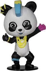 Panda Chibi Figure (Ubisoft Heroes Collection)