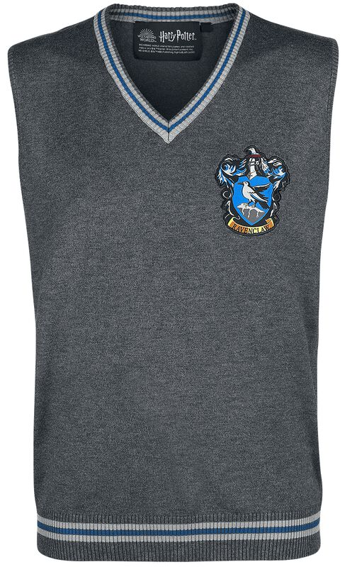 Harry Potter Ravenclaw - Chaleco