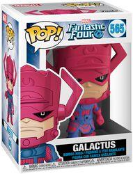 Figura Vinilo Galactus 565