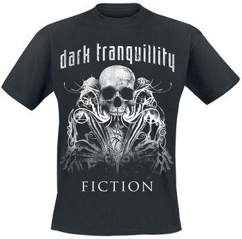 Fiction Skull