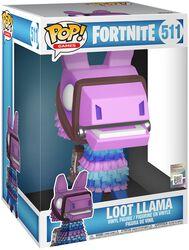 Figura Vinilo Loot Llama (Life Size) 511