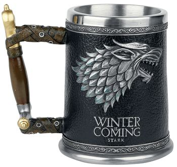 Jarra Winter Is Coming