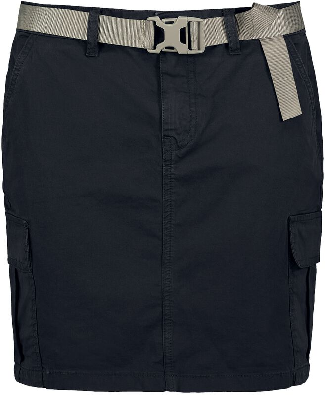 Ladie´s Cargo Skirt