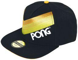 Pong - Logo