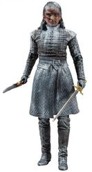 Arya Stark Kings Landing Action Figure