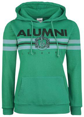 Slytherin - Alumni