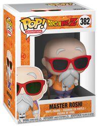 Z - Figura Vinilo Master Roshi 382