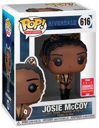 Figura Vinilo SDCC 2018 - Josie McCoy 616