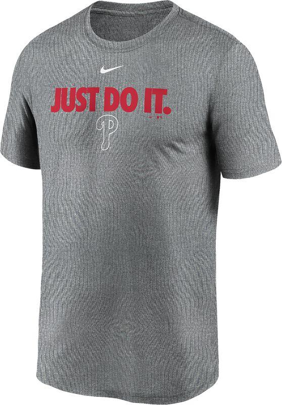 Nike - Philadelphia Phillies Legends