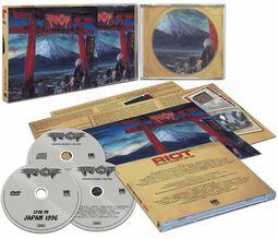 Archives Volume 5: 1992-2005