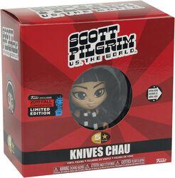 Figura Vinilo NYCC 2019 - Knives Chau (Funko Shop Europe) 5 Star