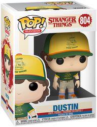 Figura Vinilo Season 3 - Dustin 804