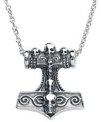 Thor's Skull Hammer