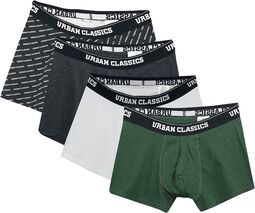 Boxers 5-Pack