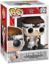 Figura Vinilo The Miz 72