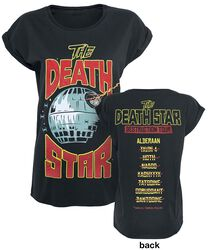 Death Star Destruction Tour