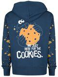 El Monstruo de las Galletas - Cookies