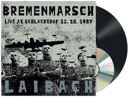 Bremenmarsch (Live At Schlachthof 12.10.1987)