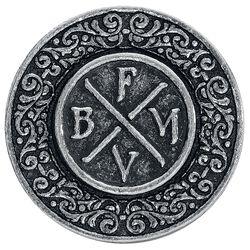 Disc Pin