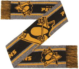 Pittsburgh Penguins - Big Logo Scarf