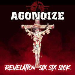 Revelation six six sick