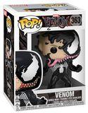Figura Vinilo Venom 363