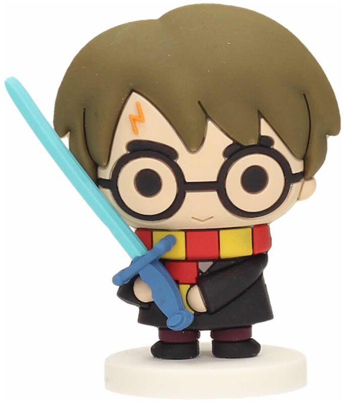 Harry with Sword Pokis Figure