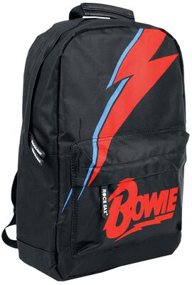 David Bowie Lightning