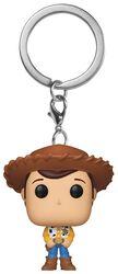 Woody - POP! Llavero