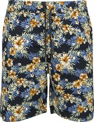 Pattern Resort - Hibiscus