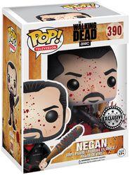 Figura Vinilo Negan (Bloody Version) 390
