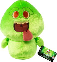 SuperCute Plush: Slimer